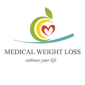 Logo - MEDICAL WEIGHT LOSS